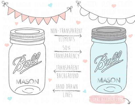 jar clip free jar clipart transparent pencil and in color