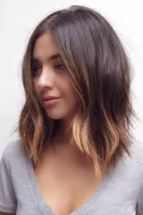 how would you style ear length hair 25 best ideas about shoulder length hair on pinterest