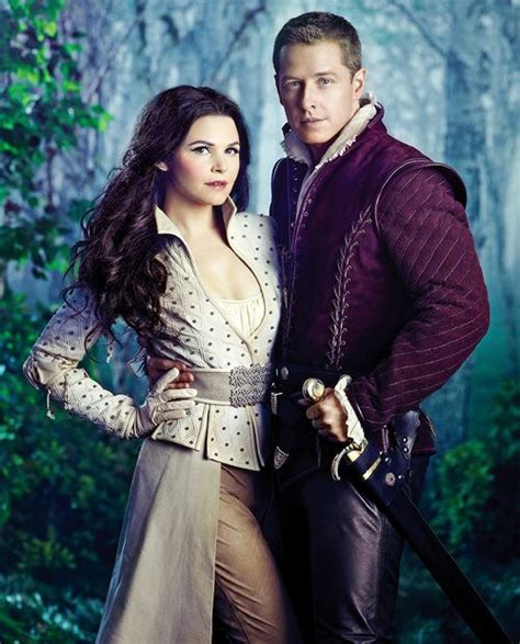 the tale is real snow white and prince charming get