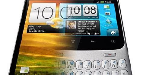 Hp Htc Qwerty ponsel htc dengan keypad qwerty sudah punah review hp