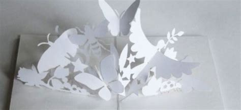 paper engineering for pop up 0906212499 wally hunt pop ups paper cutting kirigami