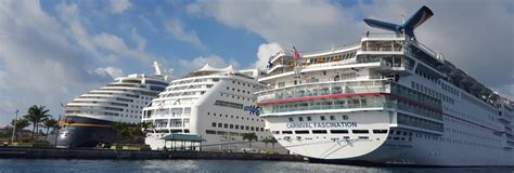 nassau cruise nassau cruise ship schedule january april 2016