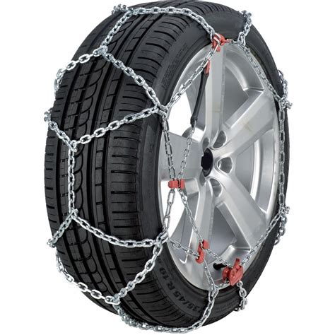 light truck tire chains thule xb 16 snow chains for suvs light trucks