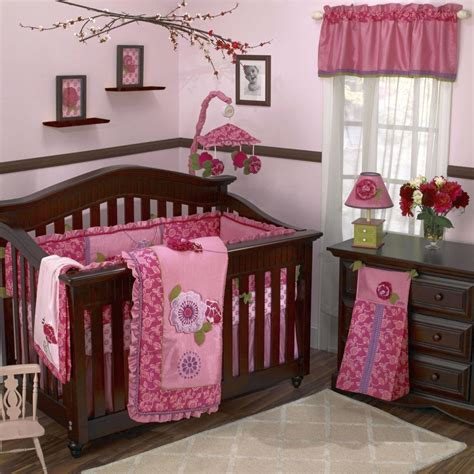 baby pink bedroom ideas 20 cutest themes for pink baby room ideas