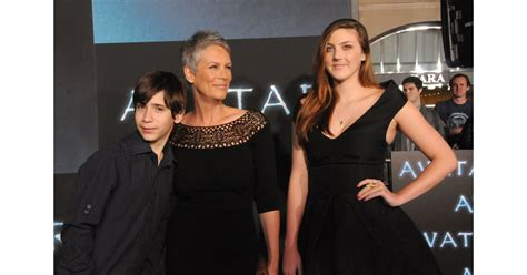 jamie lee curtis twin jamie lee curtis madonna adopts twin girls check out