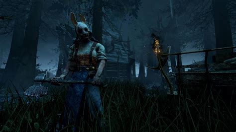 dead  daylight lullaby   dark update  full