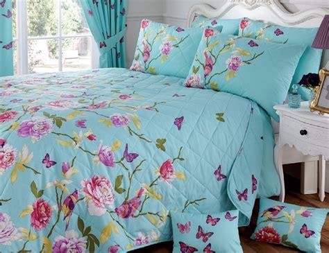 dreams and drapes bedding dreams and drapes secret garden bedspread 195x229cm ebay