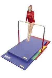 gymnastics bar for home 1000 images about gymnastics equipment on