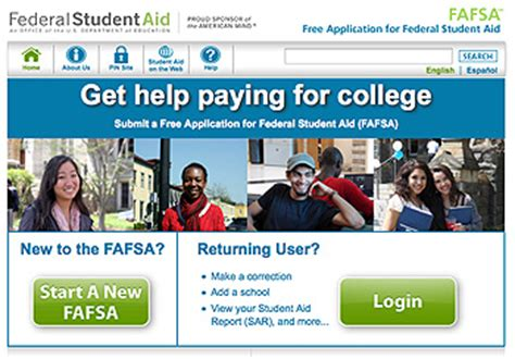 fafsa guide for students and parents