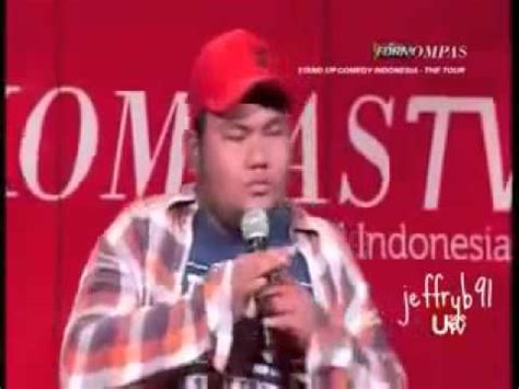 film anak stand up comedy terbaru fico cacola stand up comedy indonesia the tour