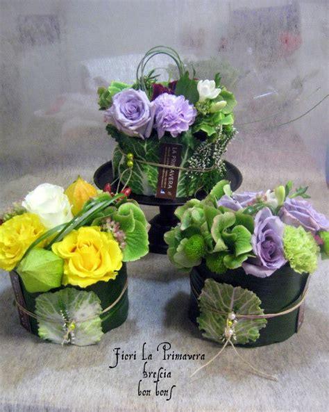 fiori a domicilio brescia centrotavola bon bons fiori la primavera consegna fiori a