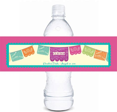 water bottle labels template avery avery business card template business card sle