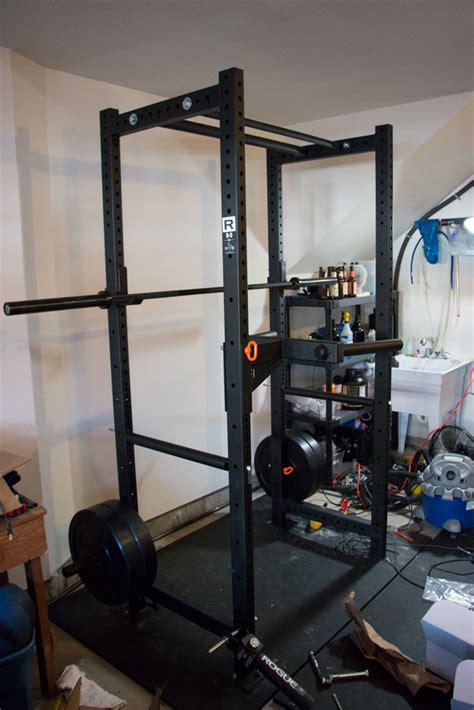 R3 Power Rack by Look What I Bought Today Page 72 Bodybuilding