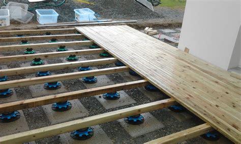 comment faire une terrasse en bois pas cher 2845 comment faire une terrasse pas cher top comment faire une