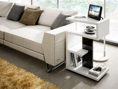 mesita auxiliar sofa mesita auxiliar en forma de s