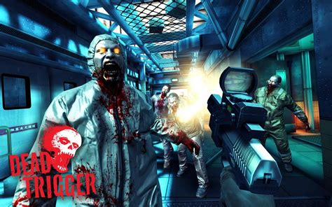dead trigger 2 apk free dead trigger 1 9 5 mod apk data unlimited money gold free