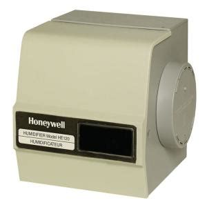 honeywell drum whole house humidifier he120a1010 the