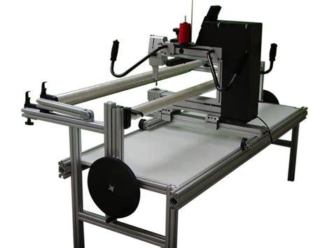 Prodigy Quilting Machine by Quilt Designs And Patterns 707 507 5252 Gotquilt