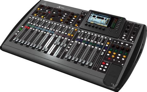 Behringer X32 40 Channel behringer x32 40 channel 25 digital mixer with motorized faders reverb