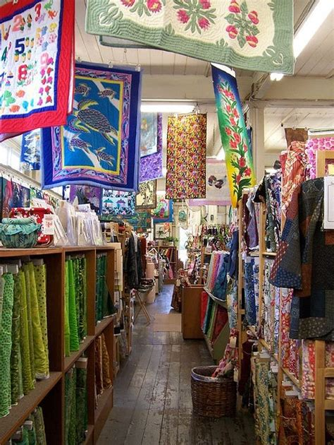 Quilt Shop Kauai by 70 Best Fabrics In Threads Images On