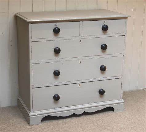 Antique Painted Chest Of Drawers by Painted Chest Of Drawers 280835