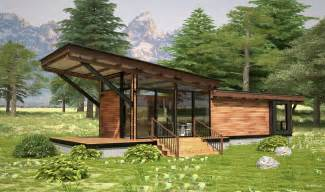 Inspirations Find Your Cabin Dream With Small Prefab Prefab Guest House With Bathroom