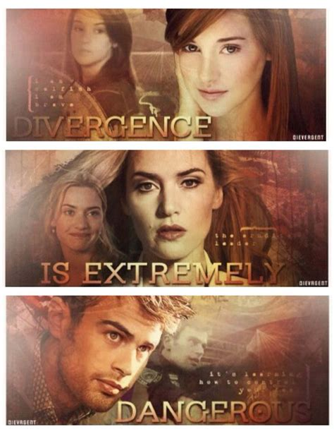 quotes film divergent divergent quote divergent movie edit love it