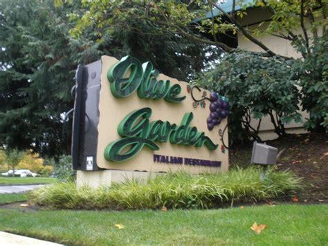 Olive Garden Kirkland by Olive Garden Kirkland Wa