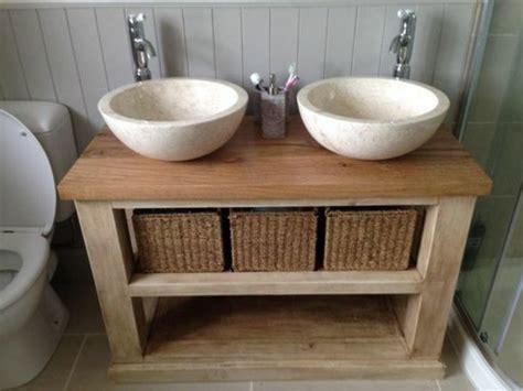 waschtisch selbst gebaut die qual der wahl waschtisch selber bauen oder kaufen