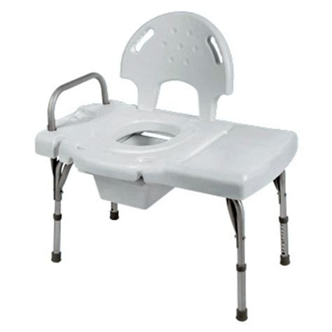 400 pound bench invacare transfer bench with commode opening weight capacity 400 lbs