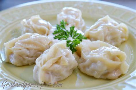 manti recipe russian meat dumplings