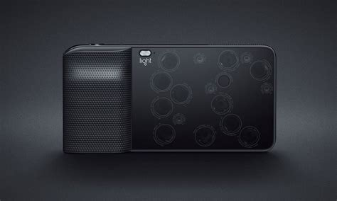 light l16 for sale the light l16 is 16 cameras in one cool material