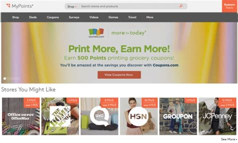 Mypoints Gift Card Discount Code - mypoints make money earn free gift cards guide