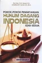 Pokok Pokok Ppn Edisi 2015 toko buku rahma pokok pokok pengetahuan hukum dagang indonesia edisi kedua