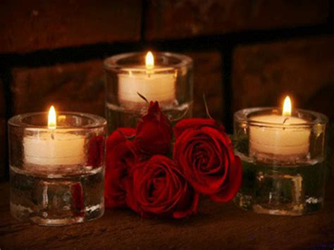 romantic bedrooms with candles and flowers valentine ideas for room decorating with romantic candles