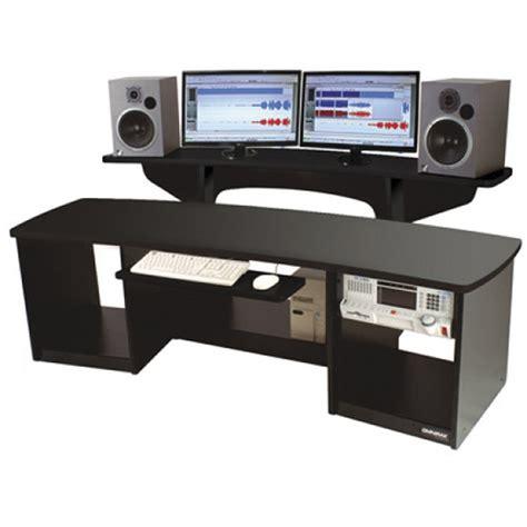 omnirax 24 multi purpose audio workstation frc24 b
