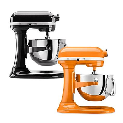 bed bath and beyond kitchenaid mixer kitchenaid 174 professional 600 series 6 quart bowl lift