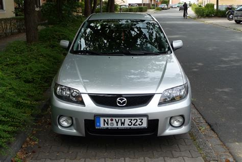 mazda premacy 2 0 sportive photos and comments www picautos com mazda 323 f sportive 2 0 photos 2 on better parts ltd