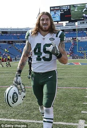 Did Check Into Rehab For Less Than A Day by Jets Donahue Checked Into Rehab After 2 Dui Arrests