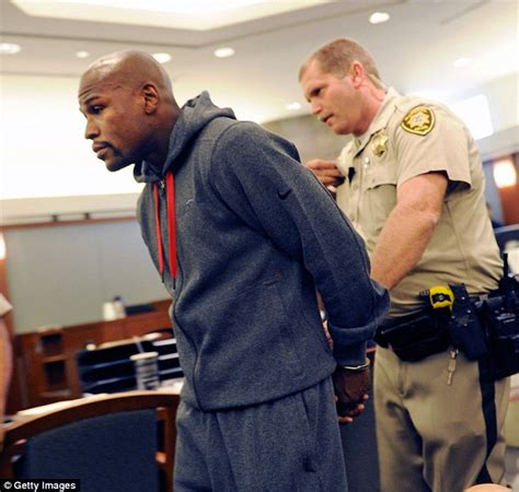 Floyd Mayweather Criminal Record Floyd Mayweather Denied Entry To Australia After Boxer Was