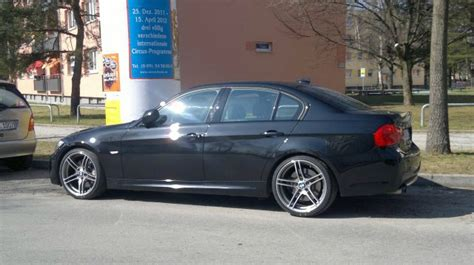 E92 Xdrive Tieferlegen by 330d Lci Bmw M Performance 3er Bmw E90 E91 E92