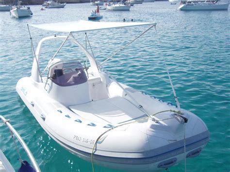 inflatable boat jamaica sacs jamaica 535 in ibiza inflatable used 55485 inautia