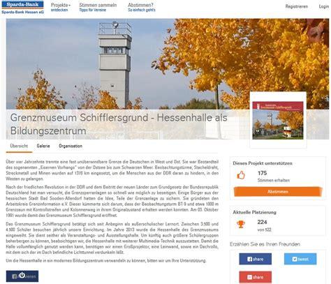 sparda bank hessen bic vereint gegen das vergessen 173 173 173 173 173 173 grenzmuseum