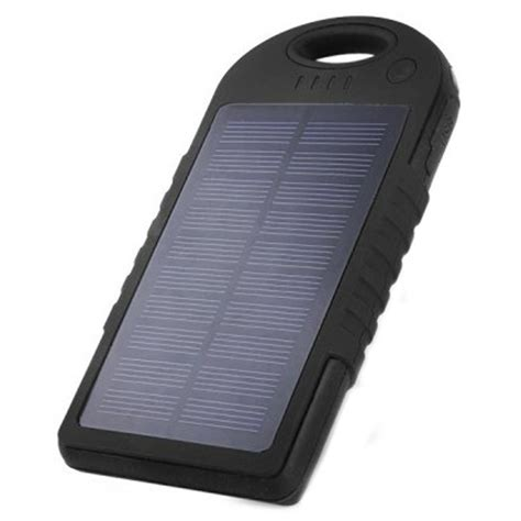 Power Bank Solar Guard power bank solar 10000mah gts amman