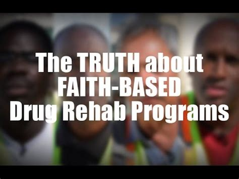 Detox And Rehab Near Me by Faith Based Rehab Detox Near Me