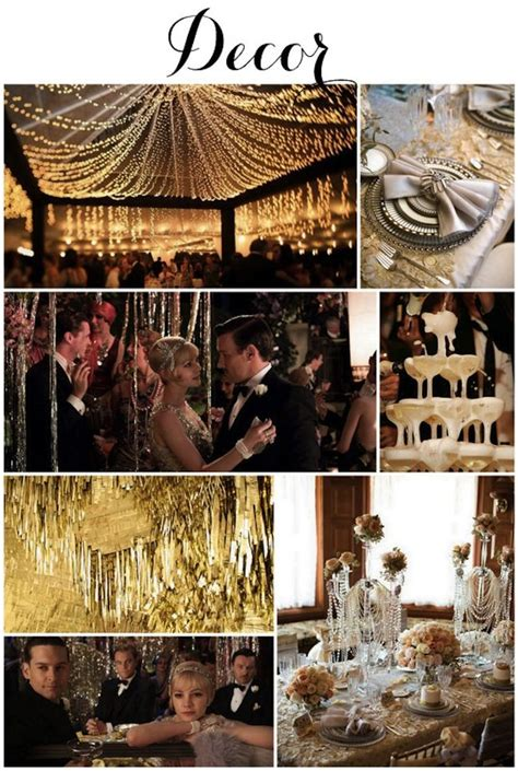great gatsby themed ball 1000 images about charity ball theme ideas on pinterest
