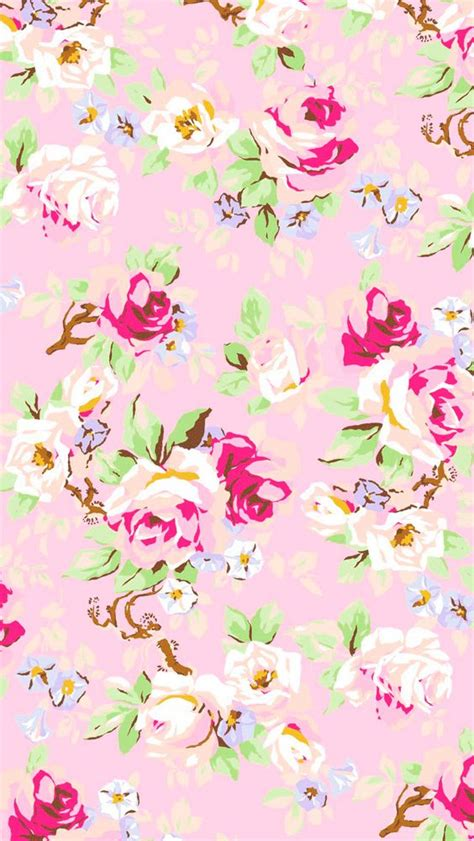 iphone 5 wallpapers apple with baby pink background baby pink floral iphone wallpaper pinteres