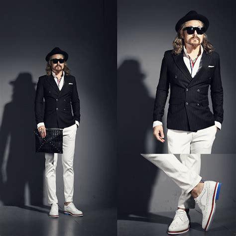 Ori Charles Jourdan 157 19 3 kadeem johnson bobby day shirt vintage shades black