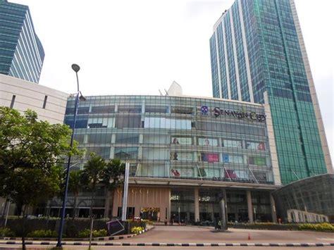 valet senayan city senayan city mall picture of senayan city jakarta