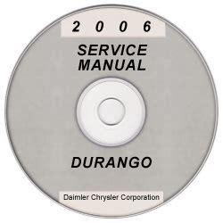 car engine repair manual 2006 dodge durango auto manual 2006 dodge durango service manual cd rom